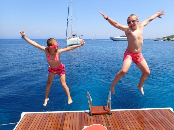 Korfu 2016 Rodzinnie