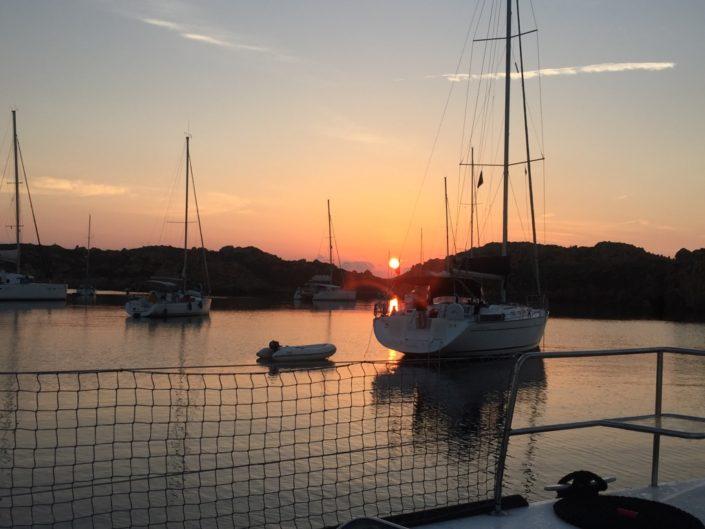 Tantra Yachting Sardynia 2016